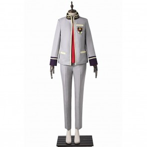 Twin Star Exorcists cosplay Enmadou Rokuro costume