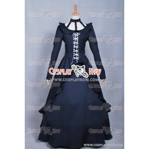 D.Gray Man Cosplay Lenalee Lee Costume