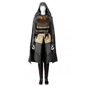Sophia Costume For Assassin's Creed Film Cosplay Uniform