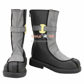 Sword Art Online Cosplay Shoes Gun Gale Online Asada Shino Boots