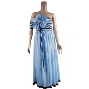Alice In Wonderland Cosplay Alice Dress Costume