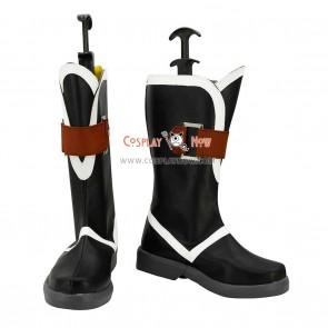 Final Fantasy Cosplay Shoes Kurasame Boots