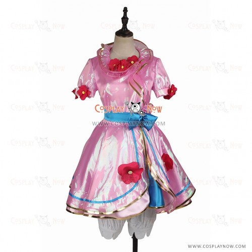Disney Daisy Cosplay Costume