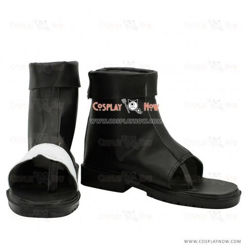 Naruto Cosplay Gaara the Kazekage Cosplay Shoes