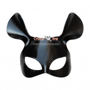 Lady Gaga Cosplay Mouse Mask For Show