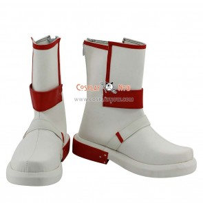 Sword Art Online Knights of the Blood Cosplay Shoes Kirito Boots