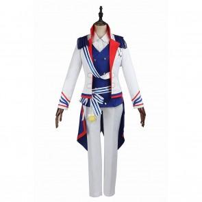 B-Project Cosplay Tomohisa Kitakado Costume