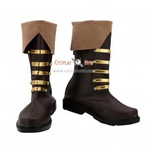 Ensemble Stars Cosplay Shoes Hajime Shino Boots