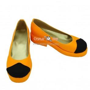 Vocaloid 3 SeeU Hanbok Version Cosplay Shoes
