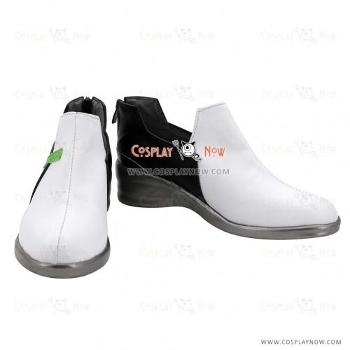 Overwatch DVa Hana Song Cosplay Shoes