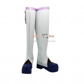 AKB0048 Cosplay Shoes Yuka Ichijo Boots