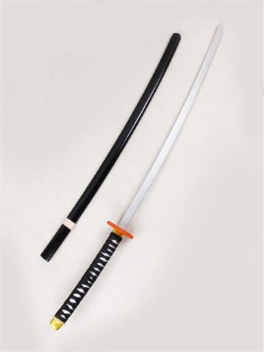 Inuyasha Sesshoumaru Tenseiga Sword With Sheath Cosplay Props