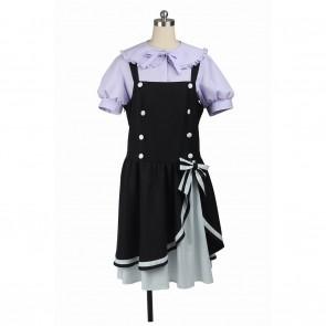 Love Chunibyo & Other Delusions Cosplay Takanashi Rikka Costume