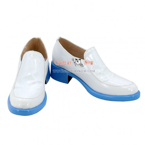 JoJos Bizarre Adventure Cosplay Kishibe Rohan Shoes