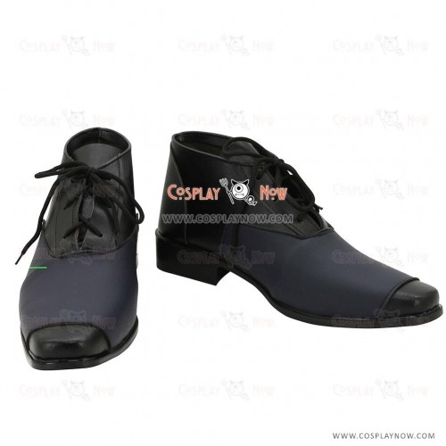 Tokyo Ghoul Koutarou Amon Cosplay Shoes