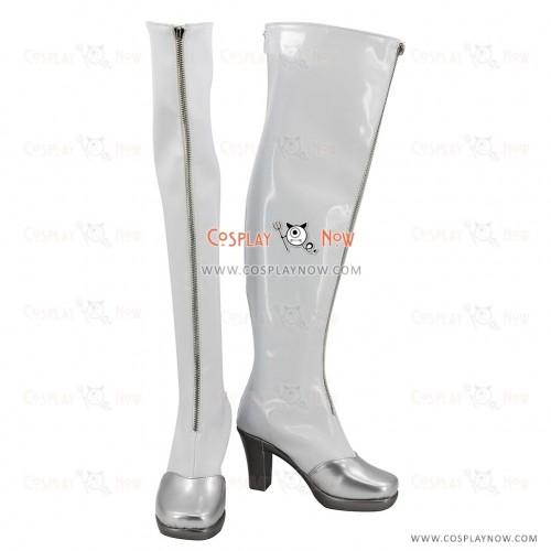 Fate/Zero Cosplay Shoes Irisviel von Einzbern Boots