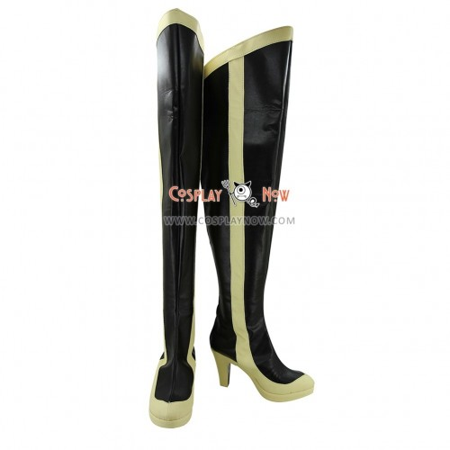 Pokemon Cosplay Shoes Female Boots