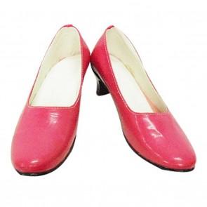 Sailor Moon Cosplay Hino Rei Shoes