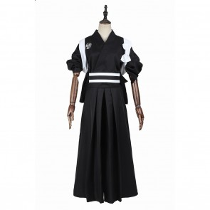 Touken Ranbu Cosplay Tonbokiri Costume