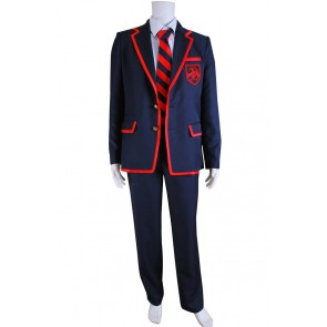 Glee Cosplay Blaine Anderson Costume