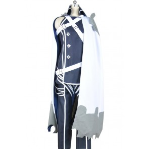 Fire Emblem Awakening Cosplay Chrom Costume