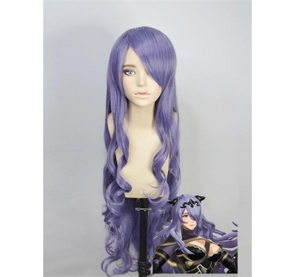 Fire Emblem Warriors wig Cosplay Props