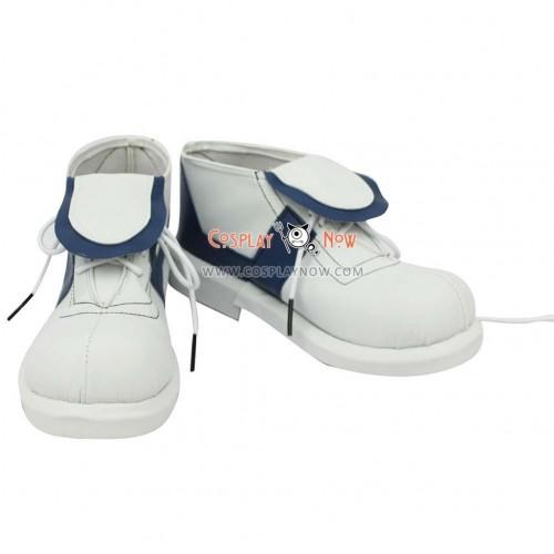 Inazuma Eleven Uzunomiya Toramaru / Austin Hooks Cosplay Shoes