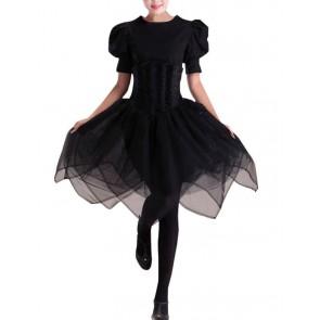 Victorian Lolita Steampunk Fairy Corset Gothic Lolita Dress