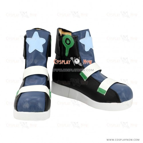 Aotu World Cosplay Ray Shoes