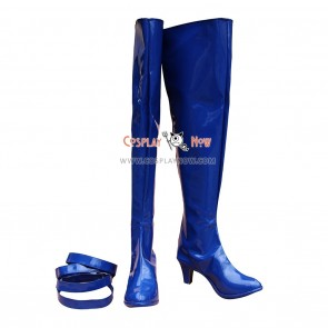 X Men Cosplay Shoes Vibe Boots