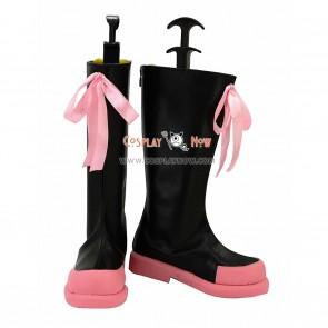 Akame Ga Kill! Cosplay Shoes Chelsea Boots