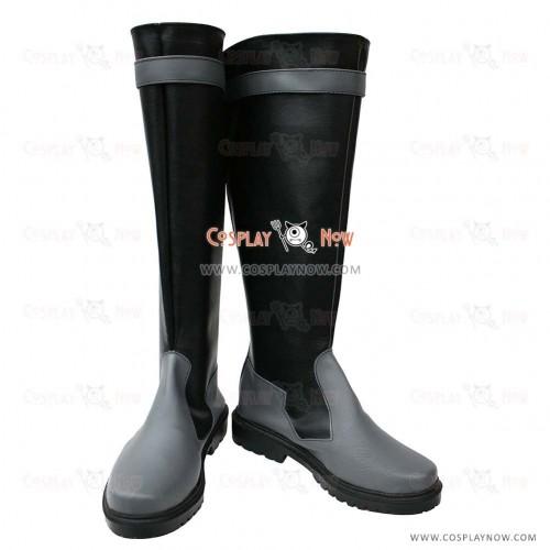 K Cosplay Shoes Fushimi Saruhiko Boots