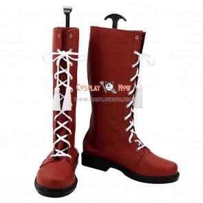 Touken Ranbu Online Cosplay Shoes Tantou Gotou Toushirou Boots