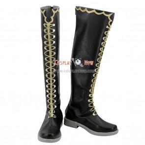 BanG Dream Cosplay Shoes Minato Yukina Boots