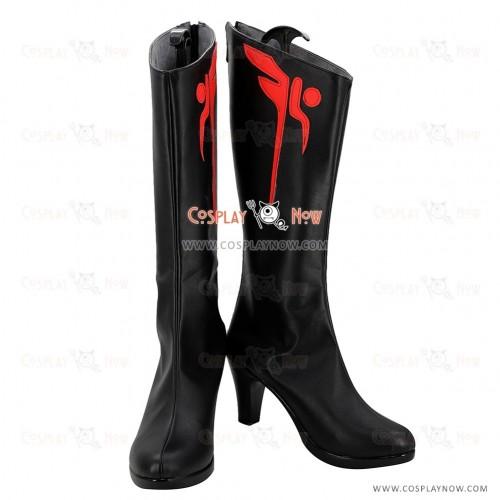 Aotu World Cosplay Shoes Moctezuma Boots