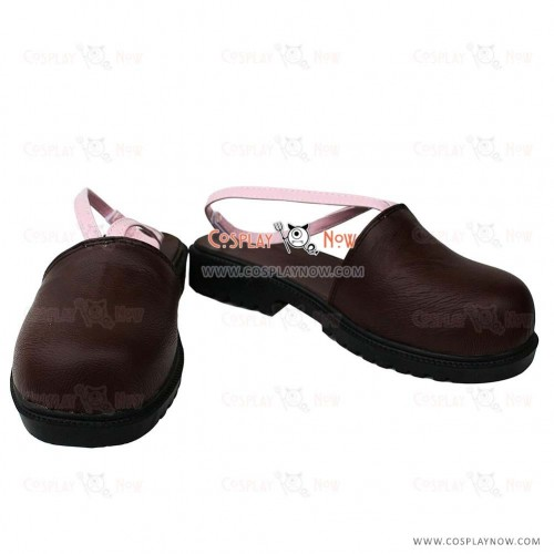 Daomu Biji Cosplay Huo Xiuxiu Shoes