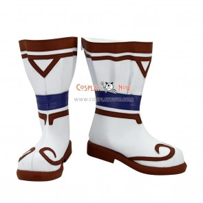 Dungeon Fighter Online Cosplay Shoes Ranger Boots