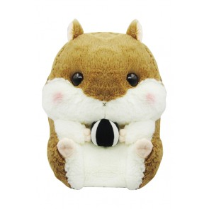 Hamster Backpack Plush Doll Rucksack Lovely