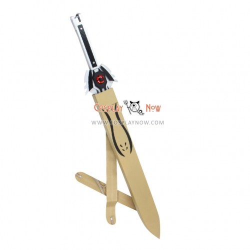 Akame ga Kill Tatsumi Incursio Sealed Sword PVC Cospaly Props