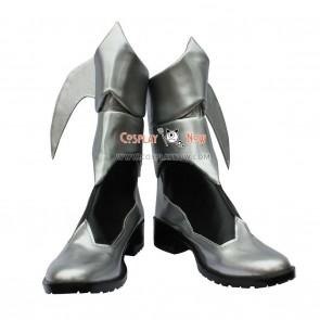 Kingdom Hearts Cosplay Shoes Aqua Boots