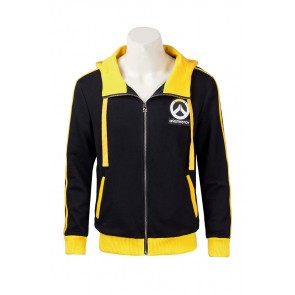 Overwatch Costume For Overwatch Cosplay Uniform