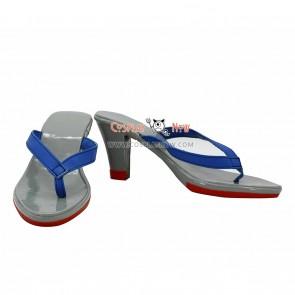 Kantai Collection Fleet Girls Kinugasa/Gallery Cosplay Shoes