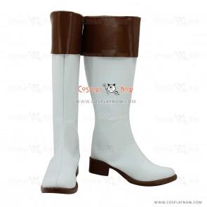 Kamigami no Asobi Cosplay Shoes Apollon Agana Balea Boots