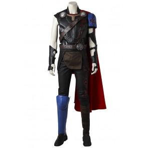 Thor Ragnarok Cosplay Thor Odinson Costume