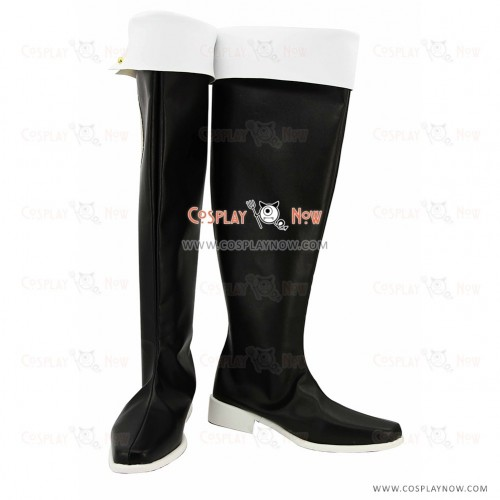 The Idolmaster Cosplay Shoes Hoshii Miki Boots