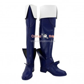 Fire Emblem Fates Cosplay Shoes Lucina Boots