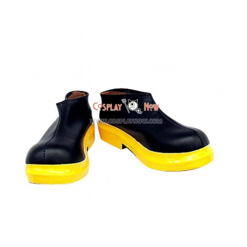 Vocaloid Love is War Len Cosplay Shoes