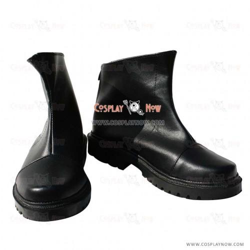 Dragon Raja Cosplay Chu Zihang Shoes