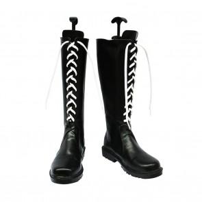 Final Fantasy Cosplay Shoes Yuna Boots