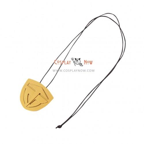MAGI Morgiana Long Necklace Cosplay Prop